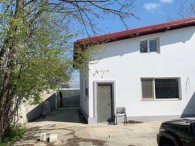 Casa de vânzare 4 camere, în Bucureşti, zona Andronache