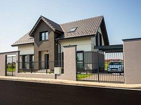 Casa de vânzare 4 camere, în Ploiesti, zona Nord-Vest