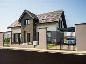 Casa de vânzare 4 camere, în Ploieşti, zona Nord-Vest