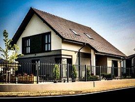 Casa de vânzare 5 camere, în Ploieşti, zona Nord-Vest
