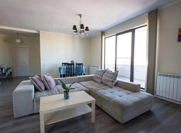 Apartament spatios,termen lung - imaginea 1