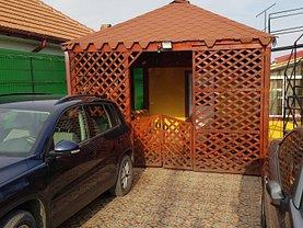 Apartament de închiriat 3 camere, în Ovidiu, zona Central