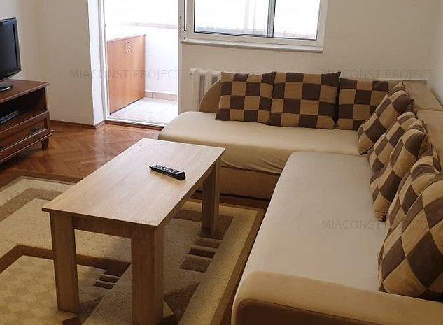 Apartament 3 camere termen lung - imaginea 1