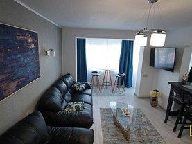Apartament de închiriat 2 camere, în Constanţa, zona Tăbăcărie