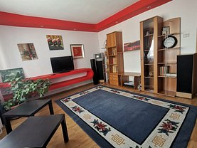 Apartament de închiriat 3 camere, în Constanta, zona Bratianu