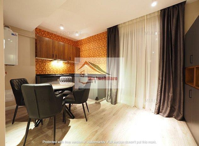 Apartament lux 2 camere,terasa primul chirias - imaginea 1