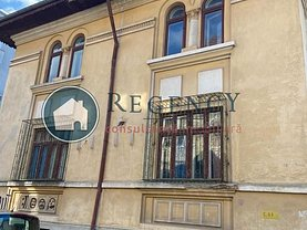 Casa de vânzare 9 camere, în Bucureşti, zona Titulescu