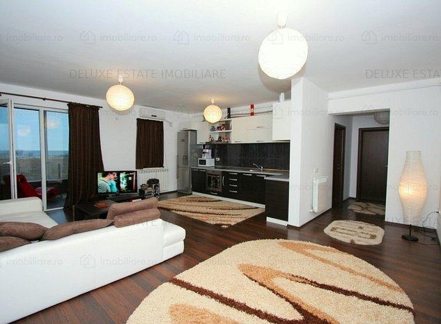 Apartament 3 camere Mamaia Nord - imaginea 1