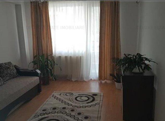 Apartament 2 camere Tomis Plus - imaginea 1