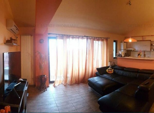Apartament 2 camere -- zona COMPOZITORILOR LUX --BLOC NOU  - imaginea 1