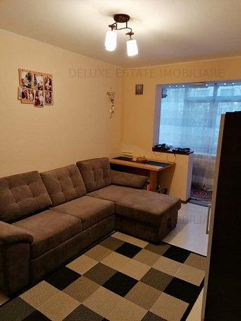 Apartament 2 camere Casa de Cultura - imaginea 1