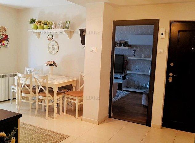 Apartament 3 camere Tomis 3 -- LUX - imaginea 1