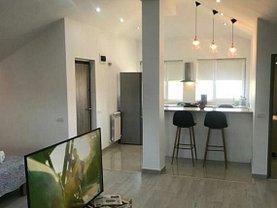 Casa de închiriat 7 camere, în Constanţa, zona Tomis Plus