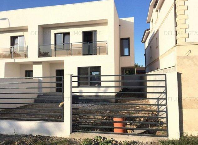 Casa P+1-- zona Kamsa --Baba Novac - imaginea 1