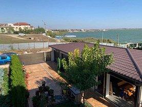 Casa de vânzare 4 camere, în Ovidiu, zona Nord