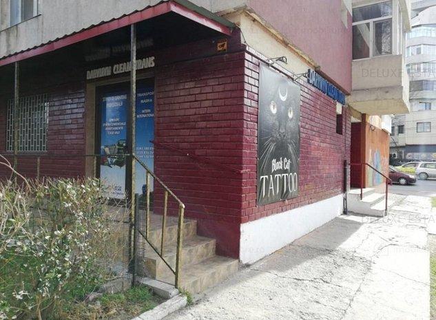 Spatiu Comercial Stradal Casa de Cultura - imaginea 1