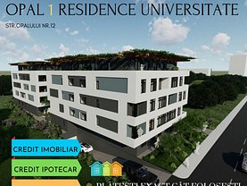 Apartament de vânzare 3 camere, în Constanţa, zona Universitate