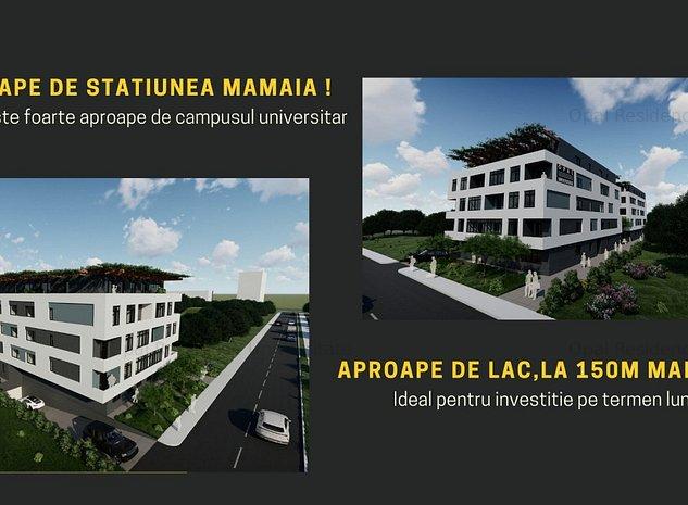 Universitate-Mamaia+Loc parcare subteran! - imaginea 1
