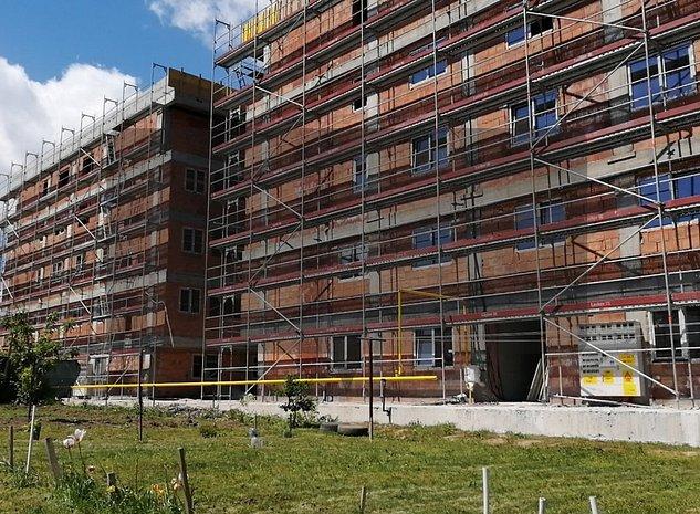 3 camere-Universitate-Campus✅Bloc finalizat! - imaginea 1