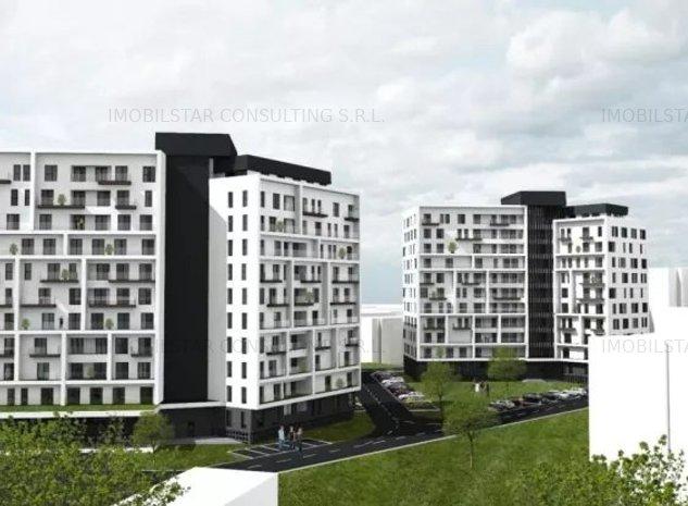 Imobilstar vinde apartament 1 camera in Stonehill Towers - imaginea 1