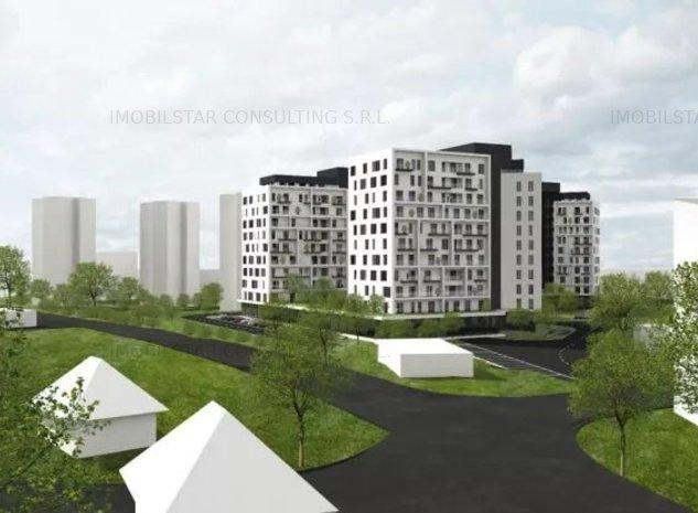 Imobilstar vinde apartament 3 camere langa noul MALL NEPI - imaginea 1