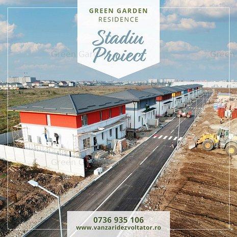 Casa Standard - 400 metri de zona comerciala Metro / Auchan / Jumbo - imaginea 1