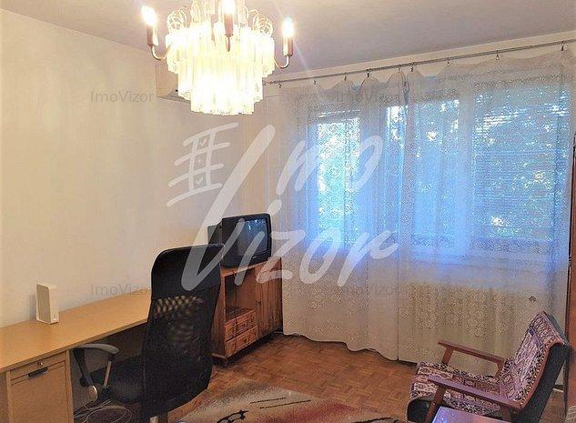 Apartament 2 camere zona Iulius Mall - imaginea 1