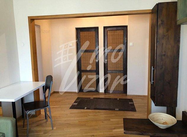 Apartament 3 camere 2 bai Marasti - imaginea 1
