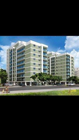 Apartament de vanzare 3 camere, tip Lebada 1, 73.48 mpu  - imaginea 1
