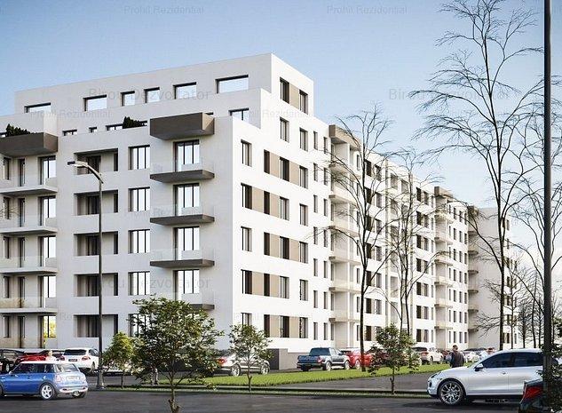 Apartament 2 camere Splaiul Unirii ||6 min metrou Mihai Bravu - imaginea 1