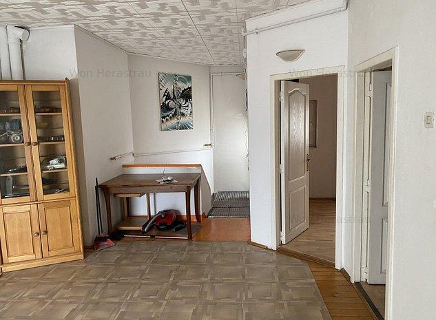 Apartament 5 camerere Mosilor |Dacia - imaginea 1