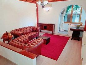 Casa 10 camere în Bucuresti, Herastrau