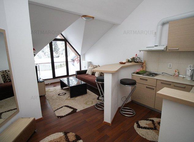 Apartament 2 camere imobil nou - imaginea 1