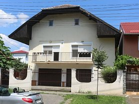 Casa de vânzare 6 camere, în Timişoara, zona Dâmboviţa