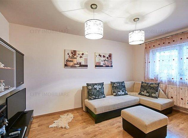 Apartament 2 camere, str. Fantanele, zona Grigorescu COMISION 0 ! - imaginea 1