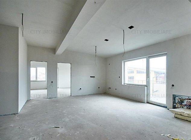 Apartament 6 camere cu 3 bai, S-136 mp.,+ terasa 50 mp., bloc NOU, Buna Ziua, i - imaginea 1