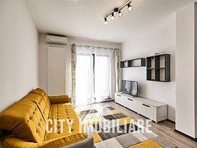 Apartament de închiriat 2 camere, în Cluj-Napoca, zona Someşeni