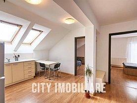 Apartament de închiriat 5 camere, în Cluj-Napoca, zona Buna Ziua