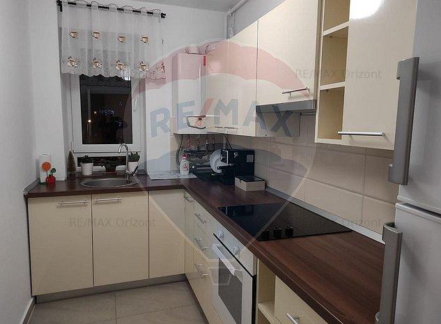 Apartament de inchiriat AVANGARDEN 2 - imaginea 1