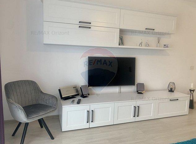 Apartament superb, mobilat utilat impecabil - imaginea 1