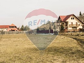 Teren constructii de vânzare, în Tărlungeni