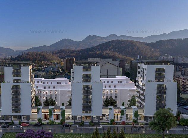 Spatiu Comercial situat in Complexul Noua Residence - imaginea 1
