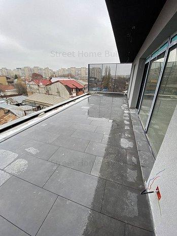 Penthouse Stefan cel Mare - Metrou, Parcul Circului, Finisaje Premium - imaginea 1