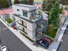 Casa de vânzare 8 camere, în Bucuresti, zona Stefan cel Mare