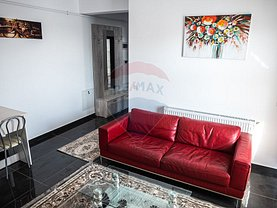 Apartament de închiriat 3 camere, în Suceava, zona Central