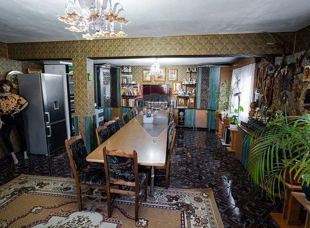Casa + atelier tamplarie zona A - Botosani - imaginea 1