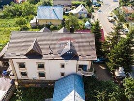 Casa de închiriat 9 camere, în Suceava, zona Obcini