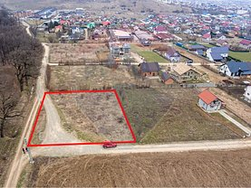 Teren constructii de vânzare, în Suceava, zona Burdujeni