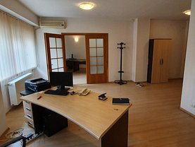 Casa de închiriat 3 camere, în Bucureşti, zona P-ţa Rosetti