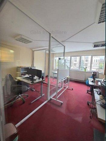 Spatiu birou 100 mp, la casa, finisat-cartier Zorilor - imaginea 1